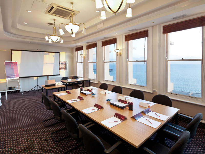 Mercure brighton seafront hotel conference venues and meeting spaces - Mercure hotel head office ...